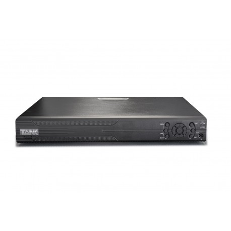 TANK H1504-V3 AHD 720P 4 CHANNEL DIGITAL VIDEO RECORDER