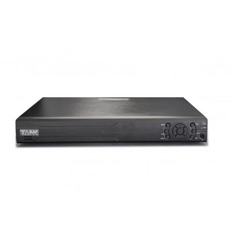 TANK H2208-V3 AHD 1080P 8 CHANNEL DIGITAL VIDEO RECORDER
