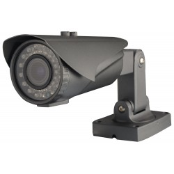 IP PRO 720P AHD VARIFOCAL BULLET CAMERA