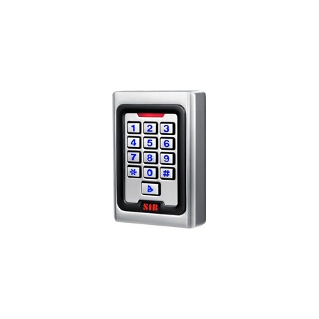 SIB K5 Stand Alone Door Access Keypad