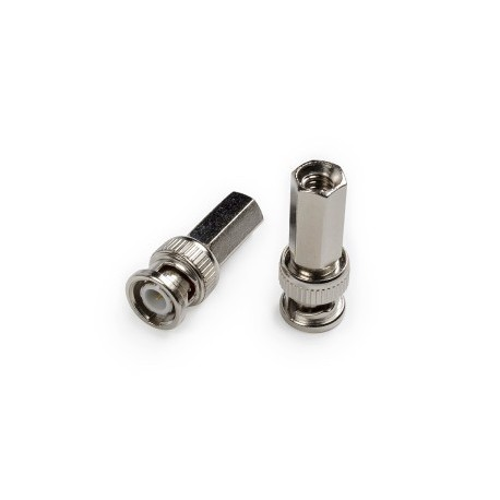 BNC Connector ( Screw Type )