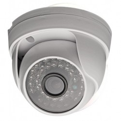 IP Pro H1010-D4iR AHD 720p Dome Camera